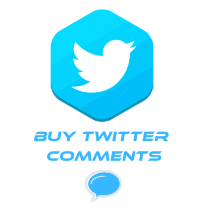 Buy Twitter Comments