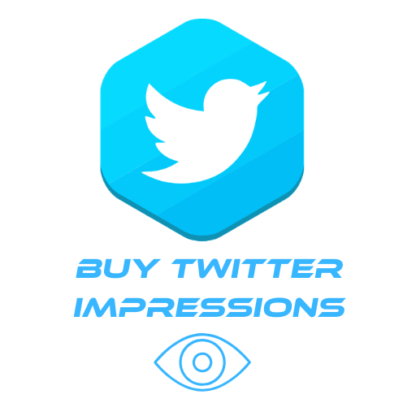 Buy Twitter impressions