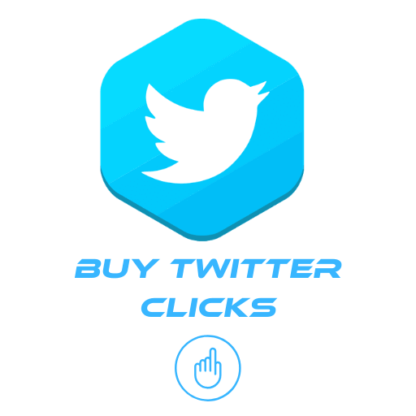Buy Twitter Clicks