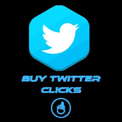 Buy Twitter Clicks