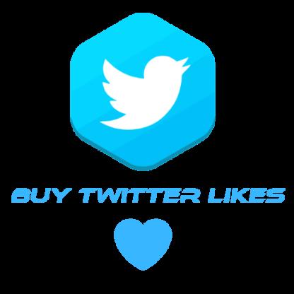 Buy Twitter Likes